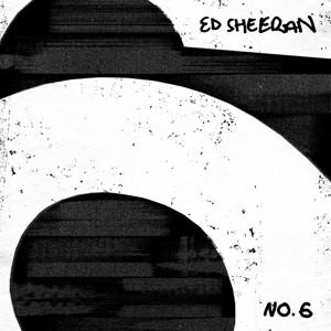 Sheeran,Ed - No.6 Collaborations Project