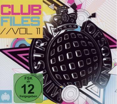 Various - Club Files Vol.11
