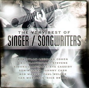 Various - Best of Singer & Song,the Very