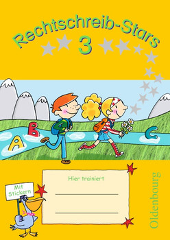 Rechtschreib-Stars 3 - Sandra Duscher