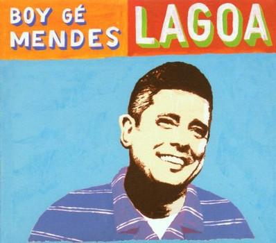 Boy Ge Mendes - La Goa