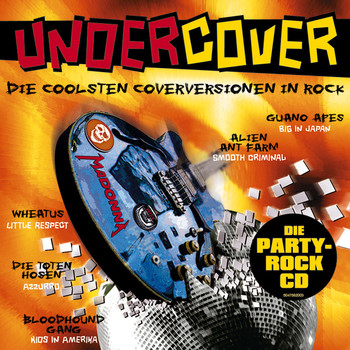 Various - Undercover
