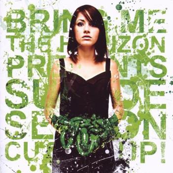 Bring Me the Horizon - Suicide Season-Cut Up