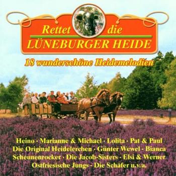 Various - Rettet die Lüneburger Heide