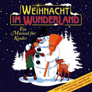 Various - Weihnacht im Wunderland