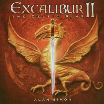 Alan Simon - Excalibur II-the Celtic Ring