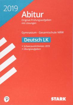 Abiturprüfung NRW - Deutsch LK [Taschenbuch]