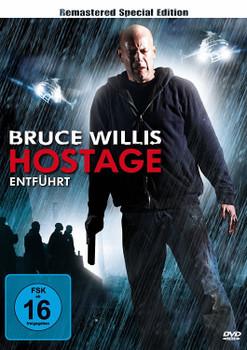 Hostage - Entführt [Remastered Edition]
