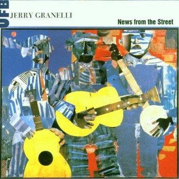 Jerry Granelli - News from the Street