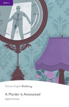 Level 5: A Murder is Announced - Agatha Christie  [Taschenbuch]