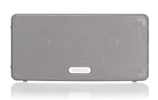 Sonos PLAY:3 blanc