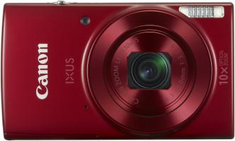 Canon IXUS 180 rojo