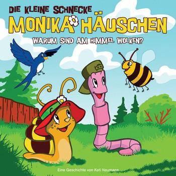 die Kleine Schnecke Monika Häuschen - 04: Warum Sind am Himmel Wolken?
