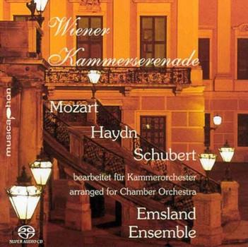 Emsland Ensemble - Wiener Kammerserenade