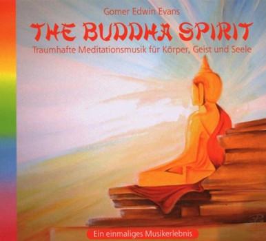 Gomer Edwin Evans - The Buddha Spirit