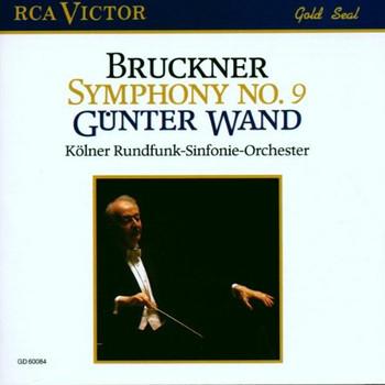 G. Wand - Bruckner Sinfonie 9
