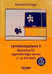 Lernkompetenz, m. je 1 CD-ROM, 7./9. Schuljahr