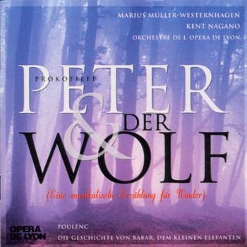 Nagano - Peter und der Wolf