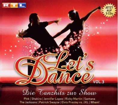 Various - Let'S Dance Vol.3