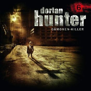 Dorian Hunter - Folge 06: Freaks