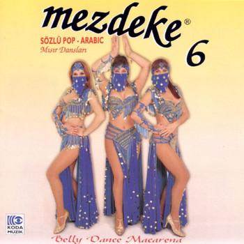 Various - Mezdeke 6