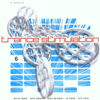 Various - Trance Stimulation Vol.6