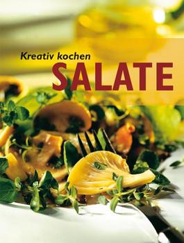 Kreativ kochen - Salate