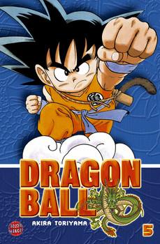 Dragon Ball - Sammelband-Edition 05: BD 5 - Akira Toriyama