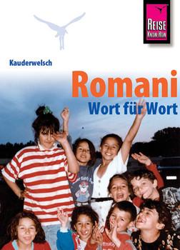 Romani - Wort für Wort - Mozes Heinschink