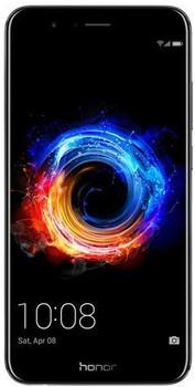 Huawei Honor 8 Pro Dual SIM 64GB nero