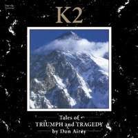 Airey,Don - K2 Tales Of Triumph And Tragedy
