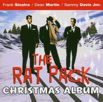 Rat Pack(Sinatra/Martin/Davis) - Christmas Album