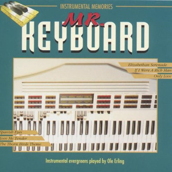 Various - Mr.Keyboard