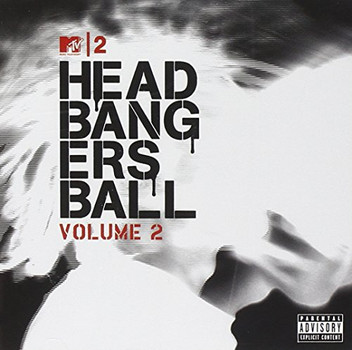 Various - Mtv Headbangers Ball Vol.2