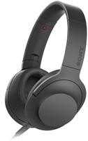 Sony MDR-100AAP negro