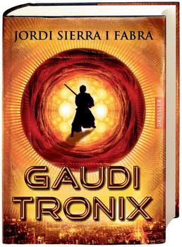 Gauditronix - Jordi Sierra i Fabra