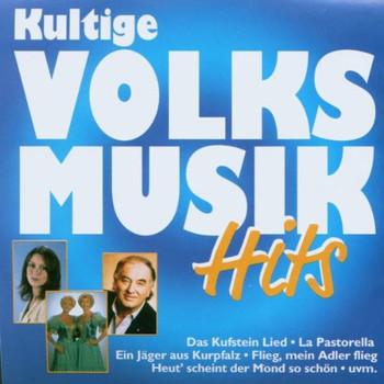 Various - Kultige Volksmusik Hits Part 2