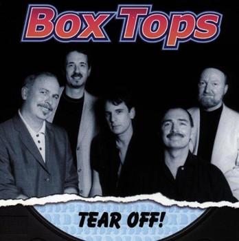 Box Tops - Tear Off!