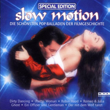 Various - Slow Motion/Special Edition