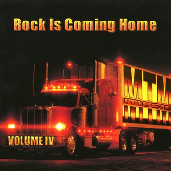 Various - Mtm Vol.4/Rock Is Coming Home