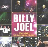 Billy Joel - 2000 Years - The Millenium Concert