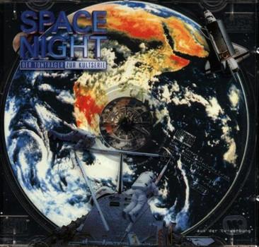 Various - Space Night Vol. 1