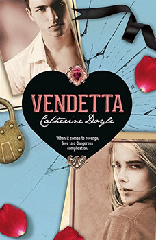 Vendetta (Blood for Blood) - Doyle, Catherine