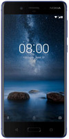Nokia 8 128GB azul