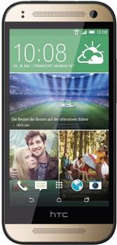 HTC One mini 2 16GB goud