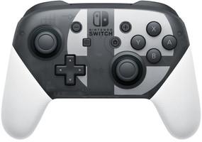 Nintendo Switch mando Pro Controller [Edición Splatoon 2] negro