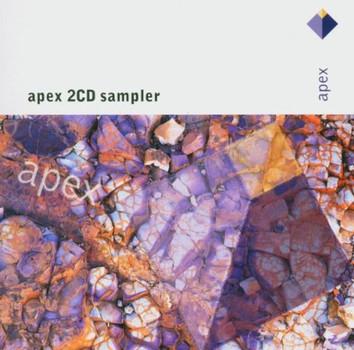 Various - Apex Sampler 2004 Plus Katalog