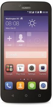 Huawei Y625 4GB negro