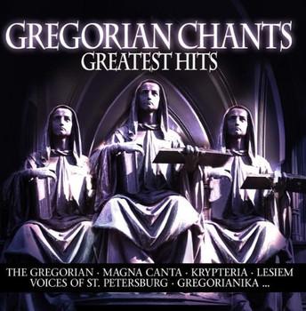 Various - Gregorian Chants-Greatest Hits