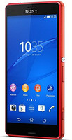 Sony Xperia Z3 Compact 16GB roodoranje